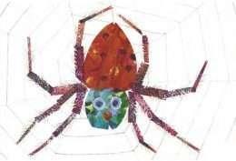 Tranh in nhện khổng lồ