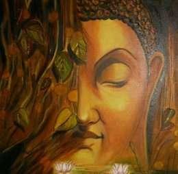 Tranh Phật nghệ thuật