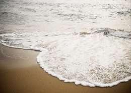 Tranh sóng biển địa trung hải