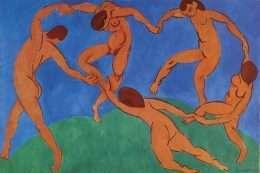 Buc hoa _Vu Khuc_ duoc ve boi danh hoa Andy Warhol 4-23001