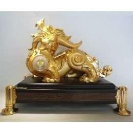 Tượng phong thủy tỳ huu vượng tài 7-5005