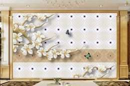 Tranh dan tuong hoa la nghe thuat hoa va buom 5-16025