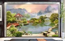Tranh dan tuong son thuy 5-11009