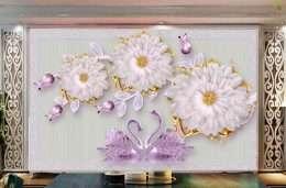 Tranh in hoa trang va doi Thien Nga 5-1016