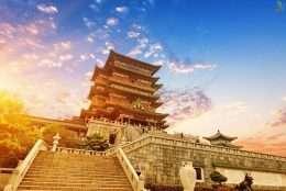 Tranh in ngoi chua co Trung Hoa 4-15018