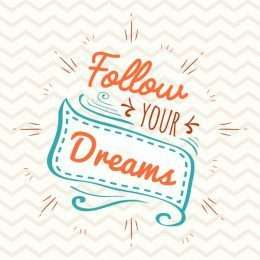 follow-your-dreams-vintage-typography 3-3007