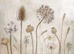 Tranh in canvas hoa nghệ thuật 4-9036