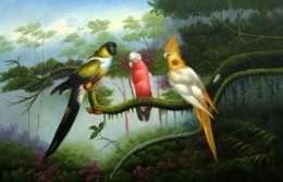 Tranh chim 1-12013