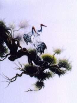 Tranh chim 1-12014