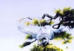 Tranh chim 1-12015